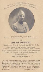 Légion d'Honneur - page 1